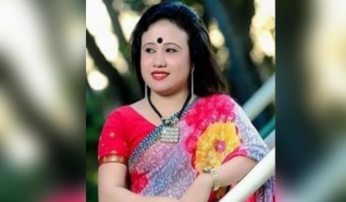 বিএম কলেজ ছাত্রলীগের সাবেক নেত্রীর আত্মহত্যা