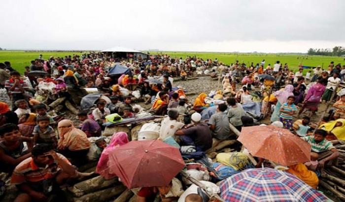 মিয়ানমারে সেনা কর্মকর্তাদের বিচার করার আহ্বান জাতিসংঘের