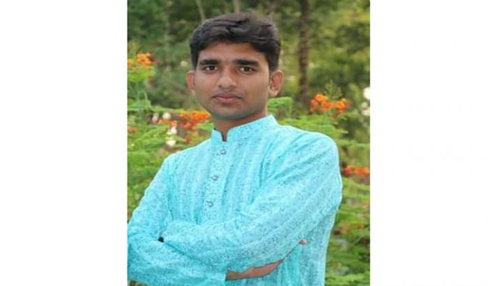 তথ্যপ্রযুক্তি মামলায় রাবি সাংবাদিক কারাগারে