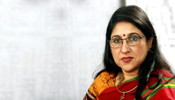 ঢাকা বিশ্ববিদ্যালয়ের নির্বাচিত ডিন হলেন সাদেকা হালিম