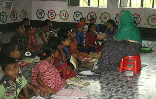প্রধান শিক্ষক ছাড়াই চলছে মাদারীপুরের একাধিক প্রাথমিক বিদ্যালয়