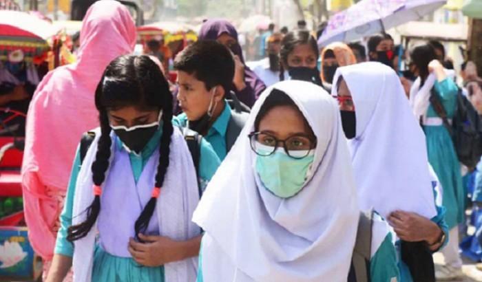 শিক্ষা প্রতিষ্ঠানের ছুটি বাড়ল ৩১ আগস্ট পর্যন্ত