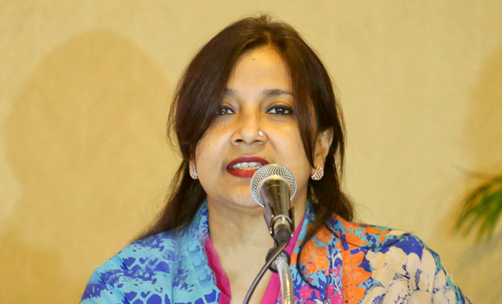 ডিসেম্বরের মধ্যে ফোর-জি: তারানা হালিম