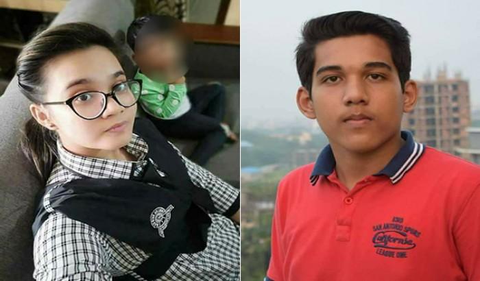 স্কুলছাত্রী তাসফিয়া হত্যায় মামলা, বন্ধু আদনান গ্রেপ্তার