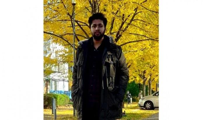 জার্মানিতে সড়ক দুর্ঘটনায় বাংলাদেশি শিক্ষার্থী নিহত