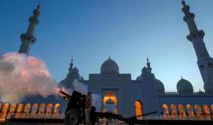 ফ্রান্সে মসজিদের দেয়ালে ইসলামবিদ্বেষী গ্রাফিতি, নিন্দার ঝড়